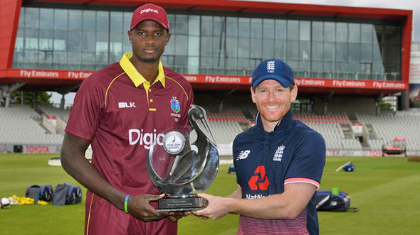 Cricket West Indies announce itinerary for England series
