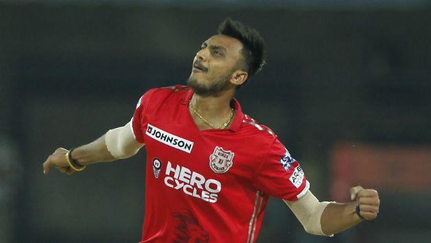 KXIP retained Akshar Patel