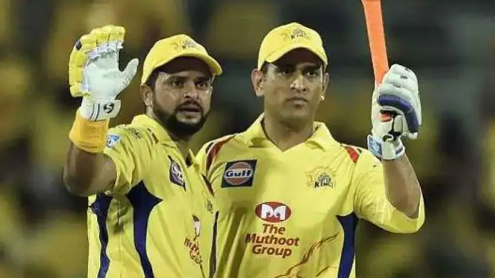 IPL 2020: 'His preparations were different this time' – Raina opens up on Dhoni's pre-IPL training