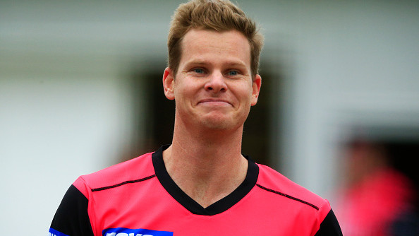 BPL 2018-19: Steve Smith to be available for Comilla Victorians in the tournament