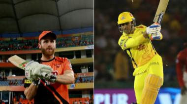 IPL 2018: केन विलियमसन में महेंद्र सिंह धोनी की झलक देखते है सुनील गावस्कर