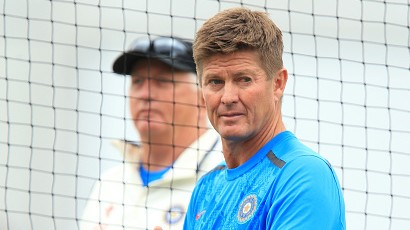 Trevor Penney appointed as West Indies men's team assistant coach