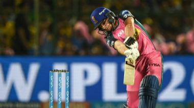 IPL 2018 : ड्वेन ब्रावो ने जोस बटलर की इंस्टाग्राम पोस्ट पर उन्हें ही दे डाली चुनौती