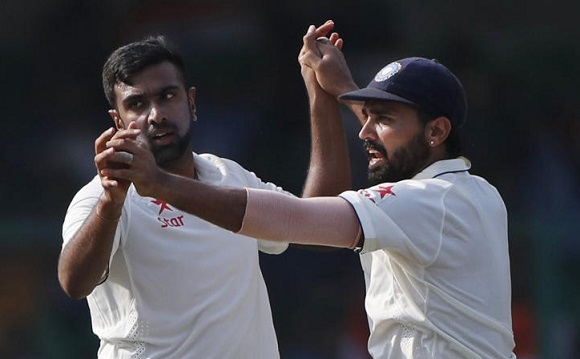 R Ashwin, Murali Vijay named in Tamil Nadu's squad for Vijay Hazare Trophy 2018