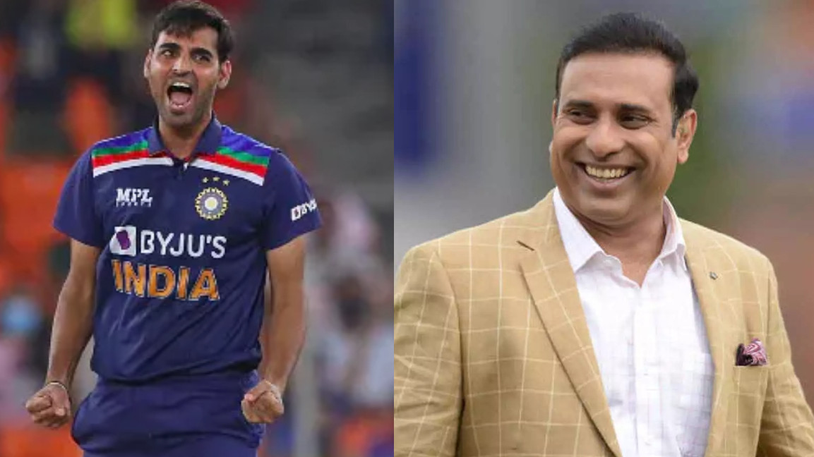 IND v ENG 2021: Laxman lauds Bhuvneshwar Kumar for his variations in bowling in 2nd T20I