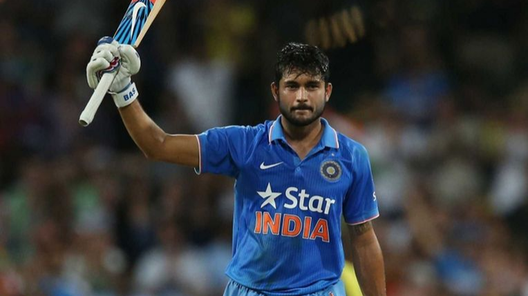 Flexible Manish Pandey ready to bat at different positions for India