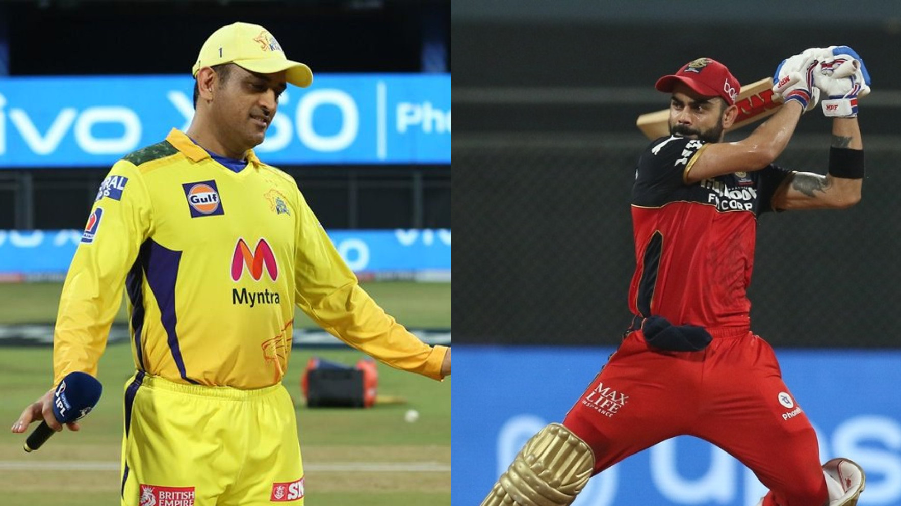 IPL 2021: Match 19, CSK v RCB - COC Predicted Playing XIs