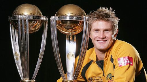 World Cups are cricket's Olympics, says Shane Watson