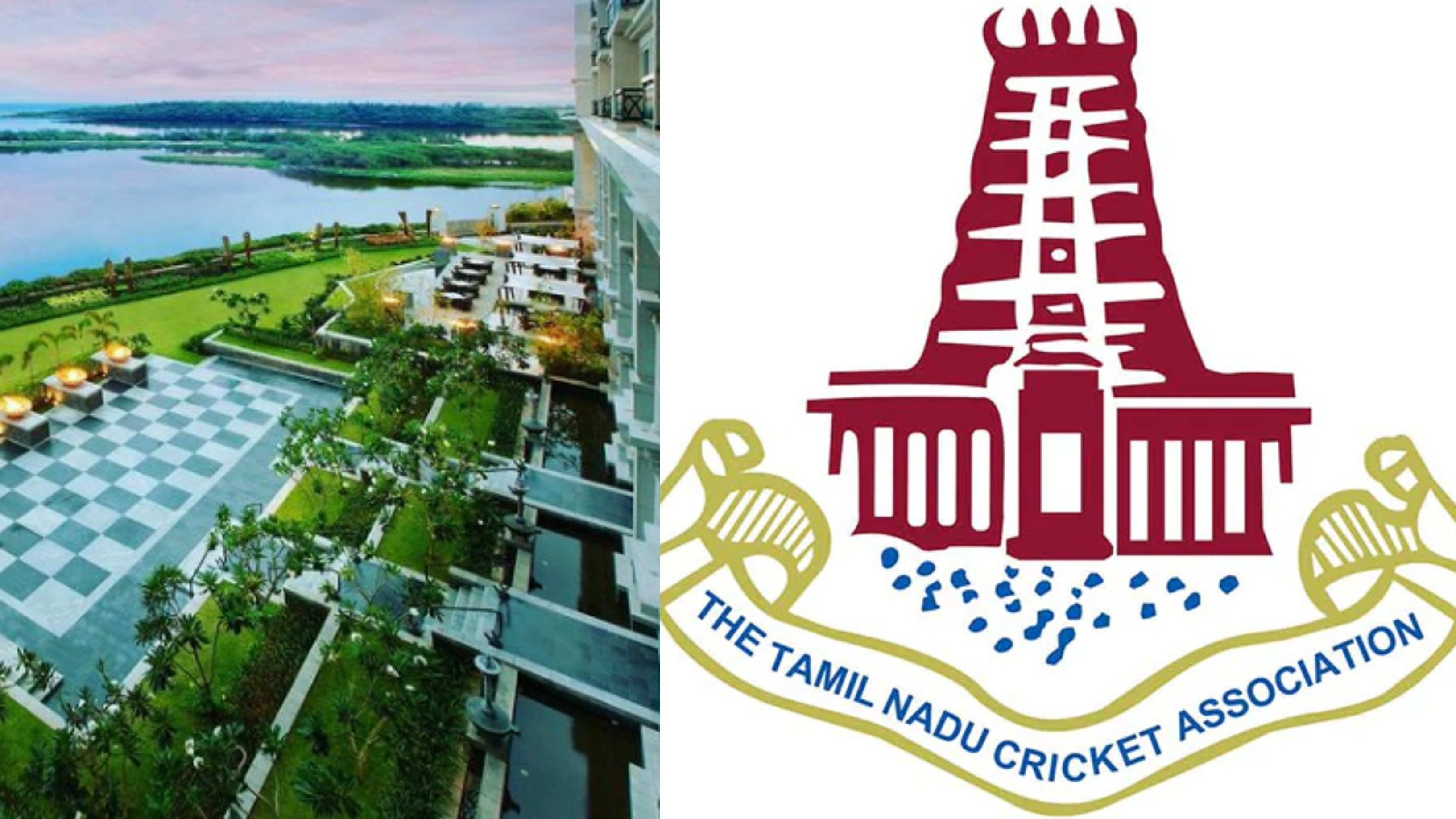 TNCA official claims Syed Mushtaq Ali Trophy bound players are safe in Chennai's COVID-19-hit hotel