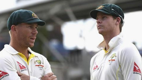 Steve Smith and David Warner's return to be sole decision of Cricket Australia