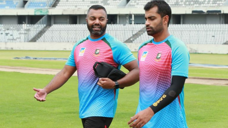 Asia Cup 2018: Tamim Iqbal likely to miss tournament opener with finger injury