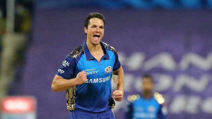 IPL 2021: Nathan Coulter-Nile says he expected to be released by Mumbai Indians