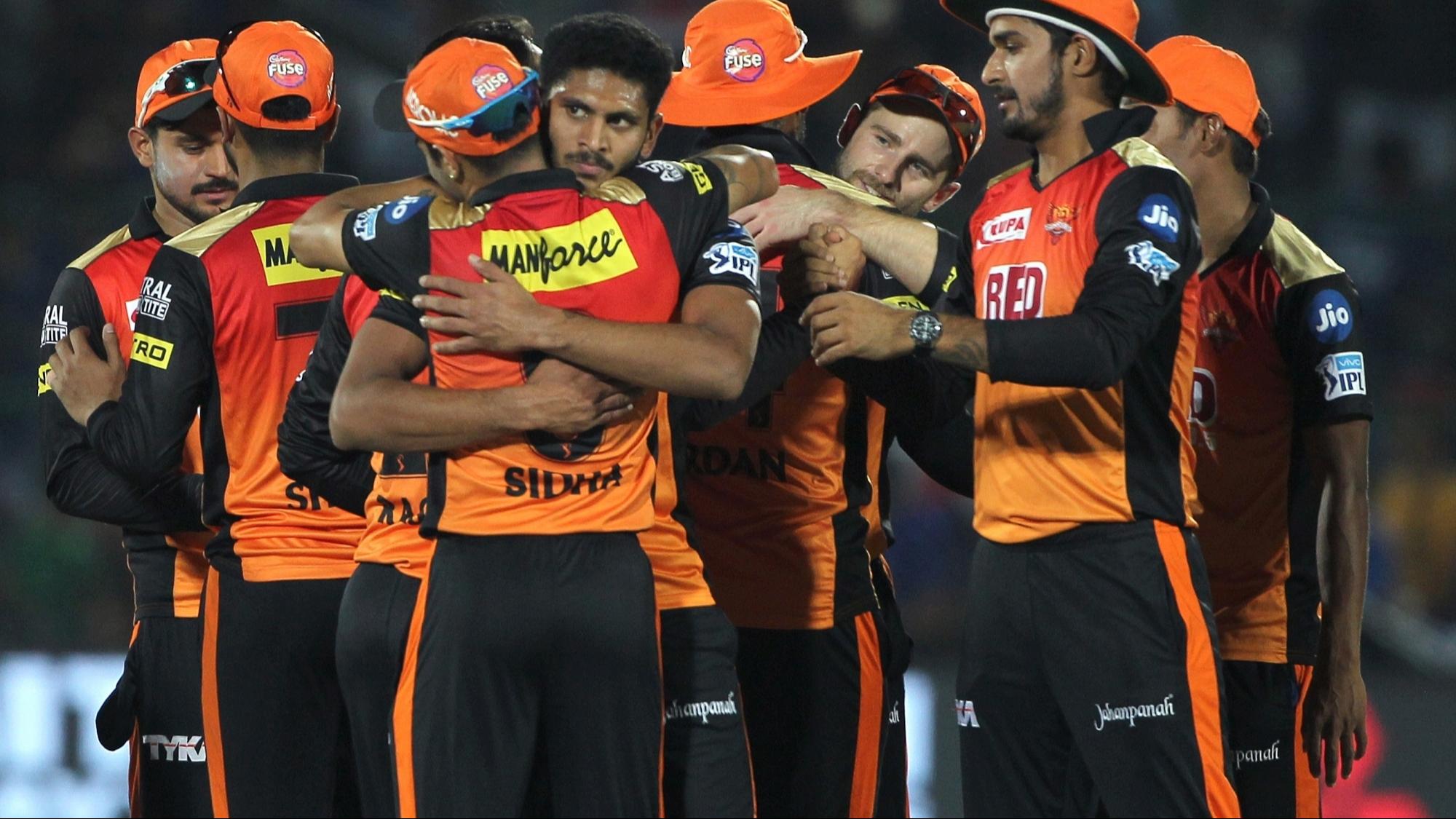 IPL 2018 : इरफान पठान ने हैदराबाद के भुवनेश्वर कुमार-हीन तेज़ गेंदबाजी आक्रमण की सराहना की