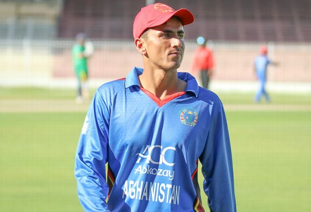 Afghanistan announce squad for World Cup Qualifiers