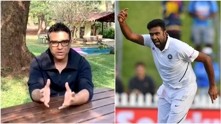 R Ashwin recommends addition of free ball rule after Manjrekar opined free hit should be abolished