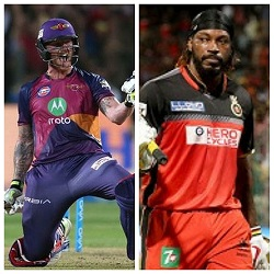 IPL 2018: Summary of Marquee Players – Gayle goes unsold, Stokes and Starc get rich