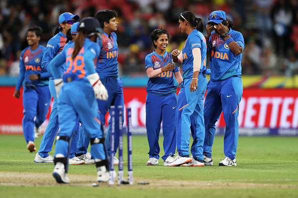 Team India defeated Australia in the T20 World Cup opener | Getty