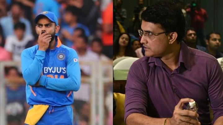 IND v AUS 2020: Sourav Ganguly shows faith in Team India despite Mumbai defeat