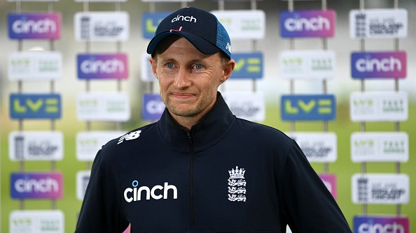 ENG v NZ 2021: There was no realistic opportunity for us to win - Joe Root