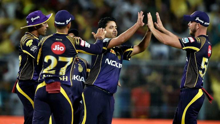 IPL 2018: Match 13, KKR vs DD: Andre Russell's blazing innings sets up a Kolkata win, Twitter rejoices