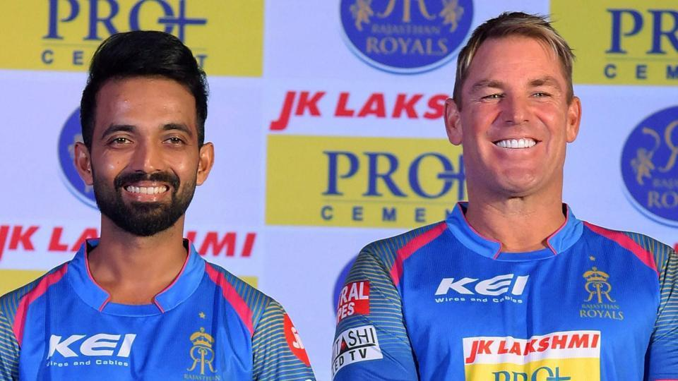 IPL 2018: Shane Warne and Ajinkya Rahane's combination is ideal for Rajasthan, reckons K Gowtham