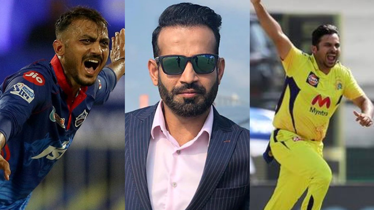 T20 World Cup 2021: Irfan Pathan welcomes Shardul's inclusion but sympathizes with Akshar