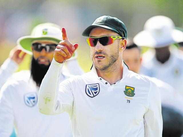 SA v IND 2018: Faf du Plessis and company motivated to complete the clean sweep over India