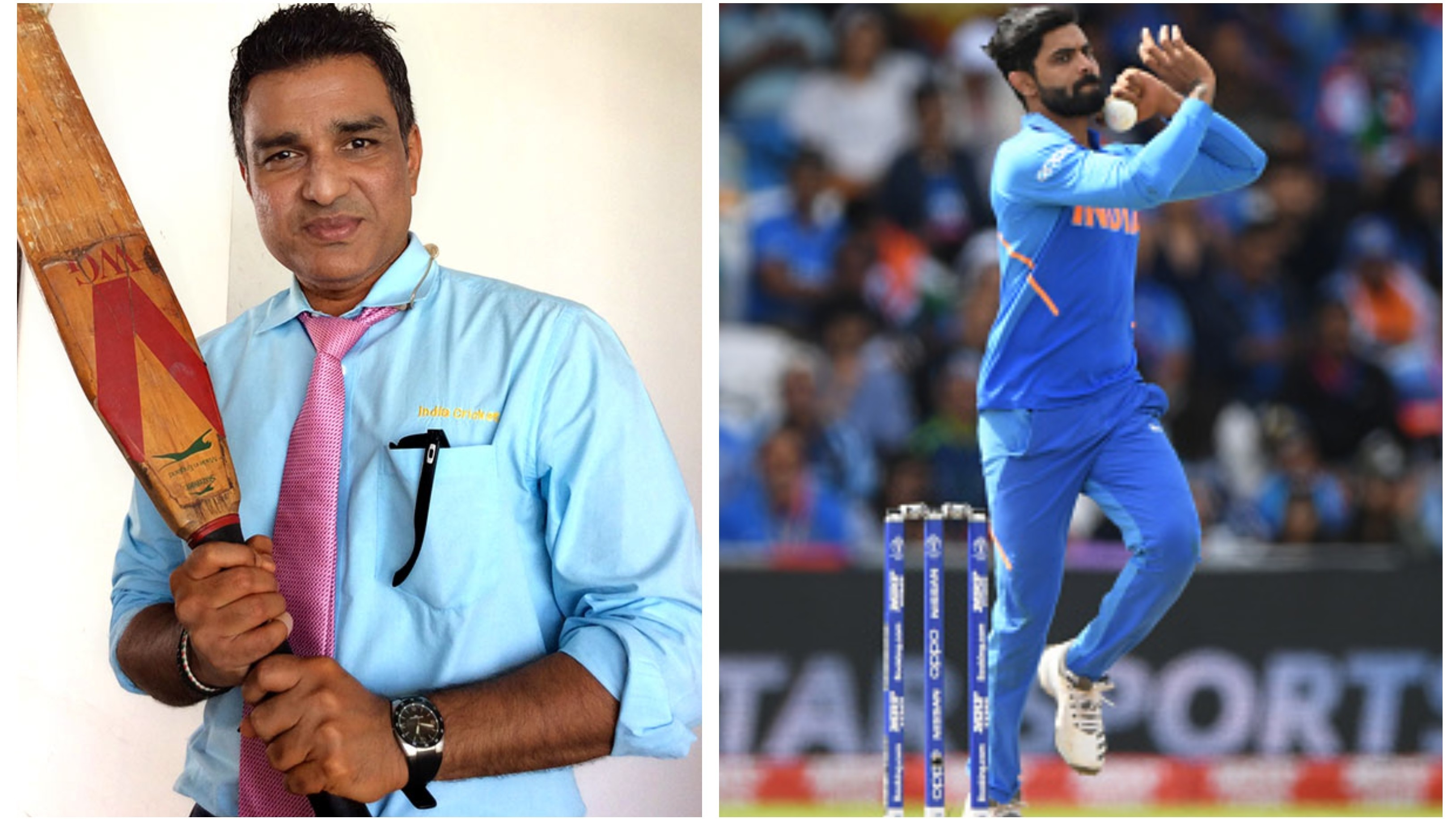 CWC 2019: Sanjay Manjrekar omits Ravindra Jadeja from his India playing XI for the semi-final