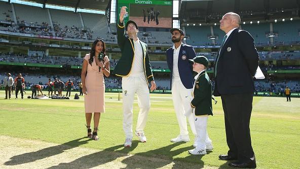 AUS v IND 2020-21: Cricket Australia announces fixtures for Team India's tour Down Under