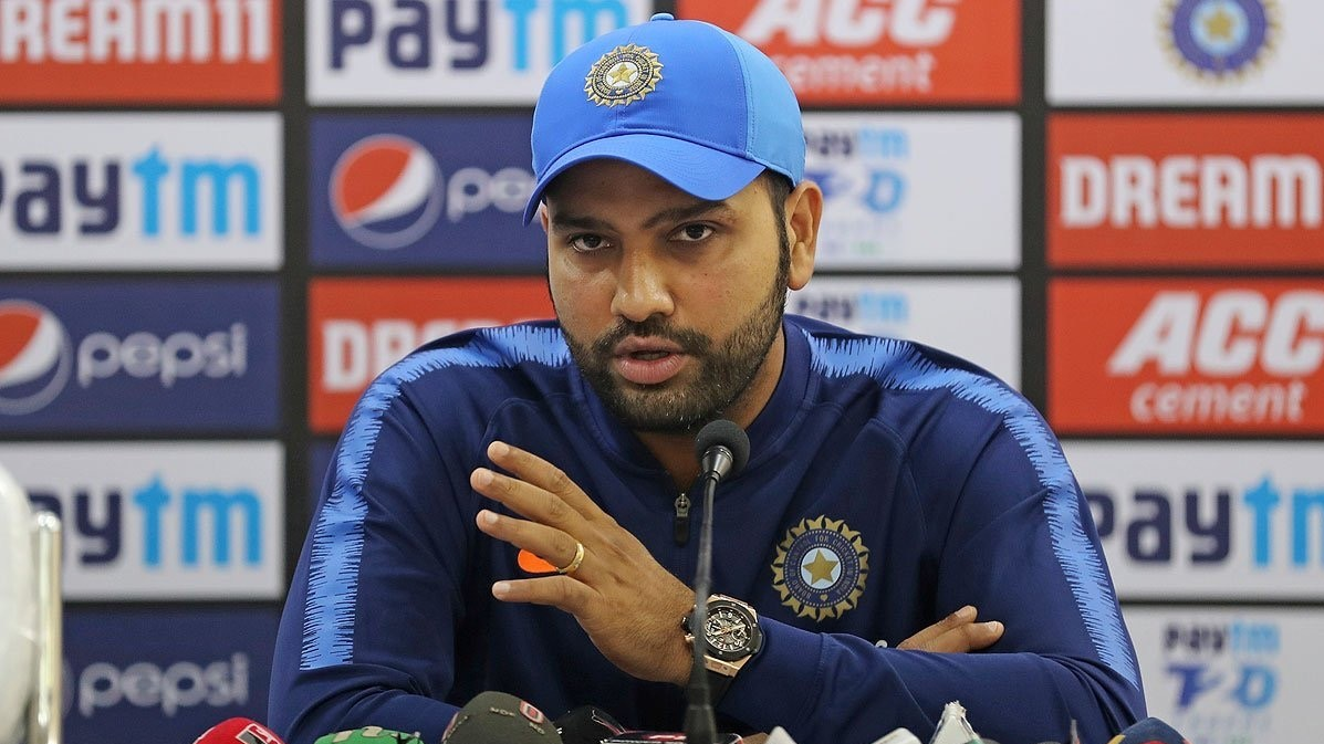 IND v BAN 2019: Rohit Sharma answers why India's T20I record is inferior to other two formats