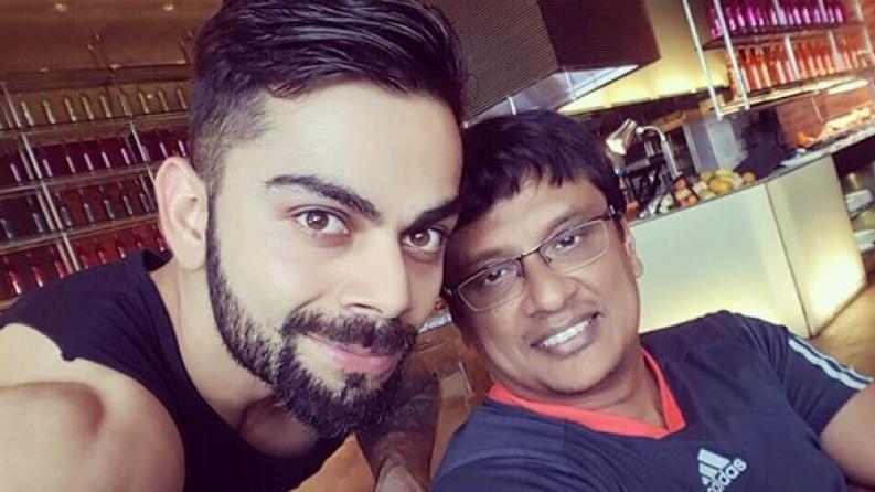 IPL 2020: RCB inducts Sridharan Sriram and Shanker Basu in support staff rejig