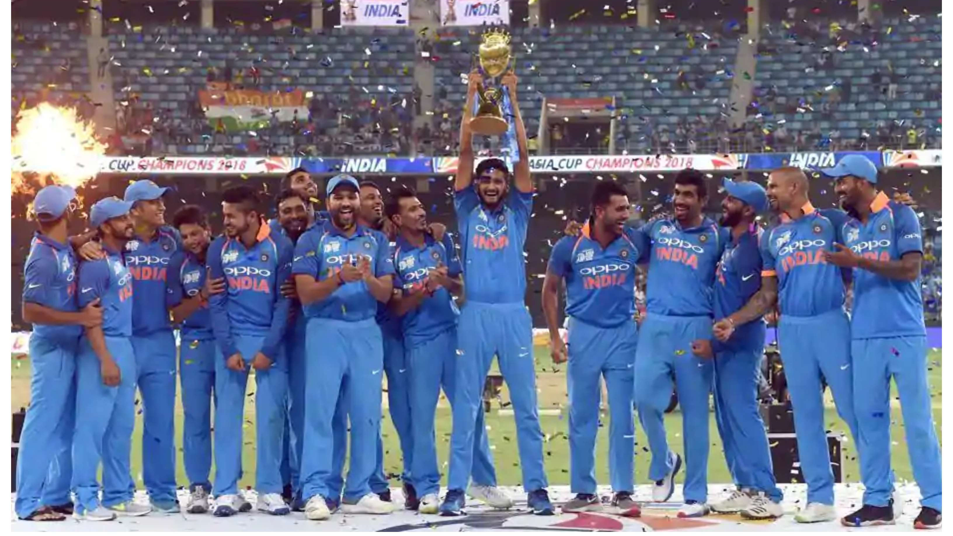 BCCI likely to send second-string squad for Asia Cup 2021 amid hectic schedule: Report
