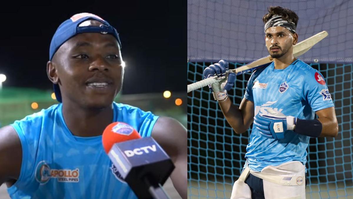 IPL 2021: WATCH - Kagiso Rabada speaks on feeling at home with DC; Shreyas Iyer's return