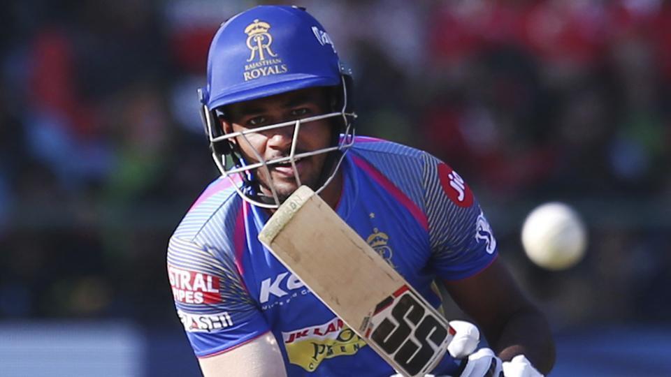 IPL 2018 : शेन वॉर्न ने संजू सैमसन को बताया भारत का अगला बड़ा सुपरस्टार