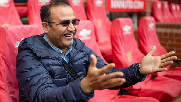 Virender Sehwag gets trolled after he tweets expressing his desire of becoming a selector