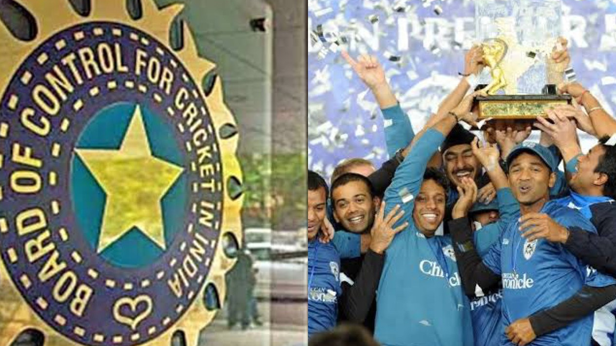 BCCI wins court case against Deccan Chargers; won't have to pay INR 4800 crores- Report