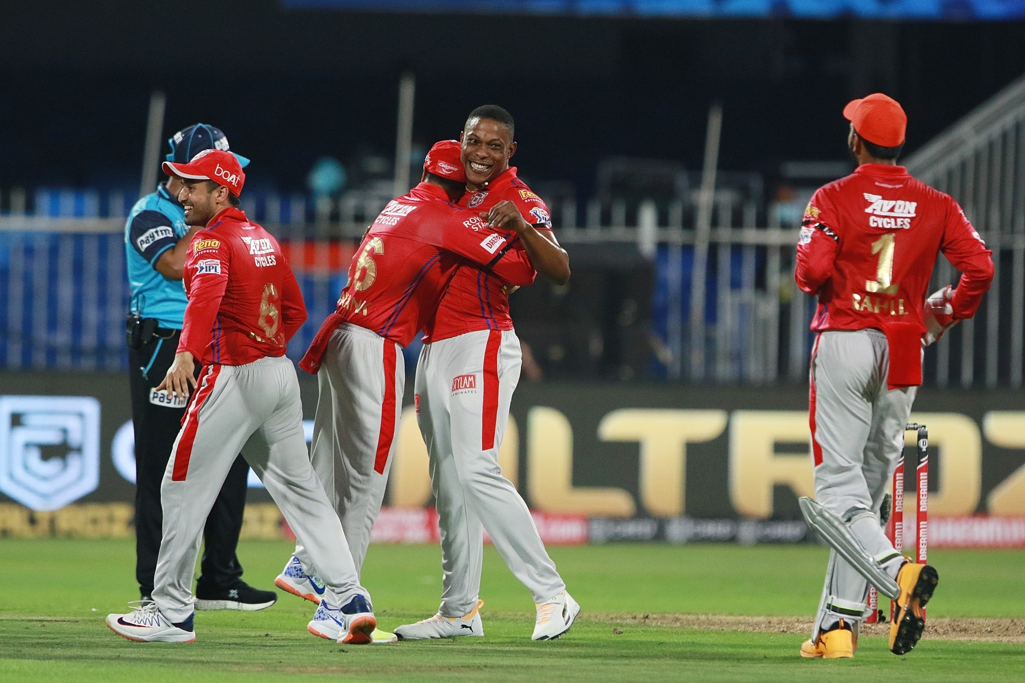 KXIP have now faced three defeats in four outings | IANS