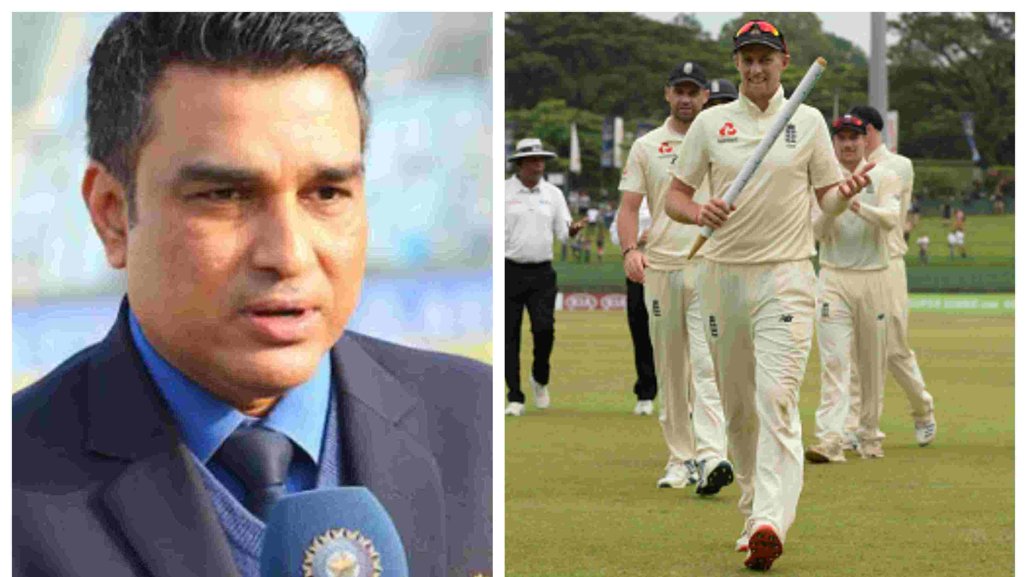 SL v ENG 2018: Sanjay Manjrekar brutally trolled by Twitterati for taking a dig at England's Test series win