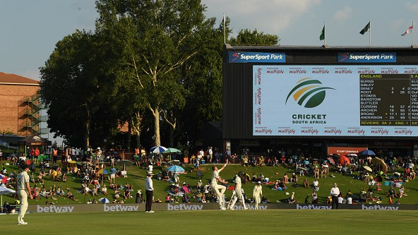 Domestic cricket put on hold in South Africa after national team players get exposed to COVID-19