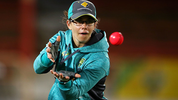 Nicole Bolton and Jess Jonassen set to play in 2018 World T20