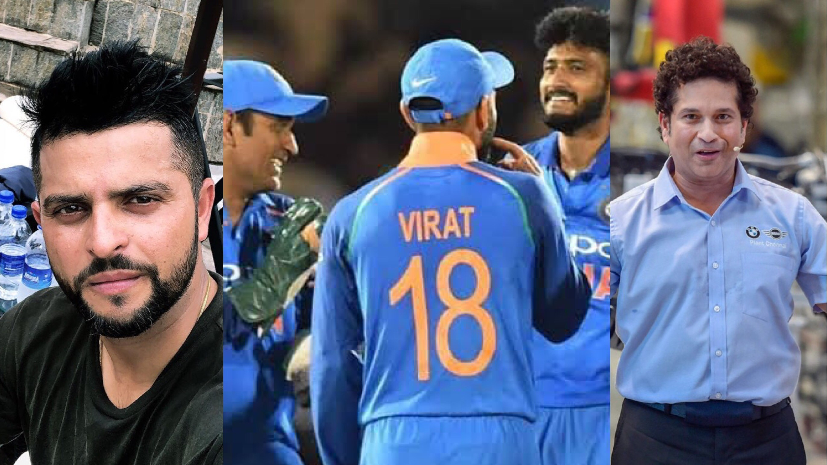 IND v WI 2018: Twitter reacts to India's resounding 224-run victory over Windies in the fourth ODI
