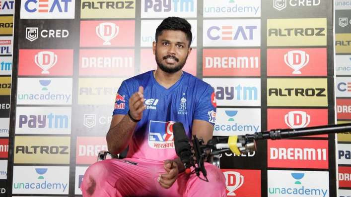 IPL 2021: Sanju Samson says,