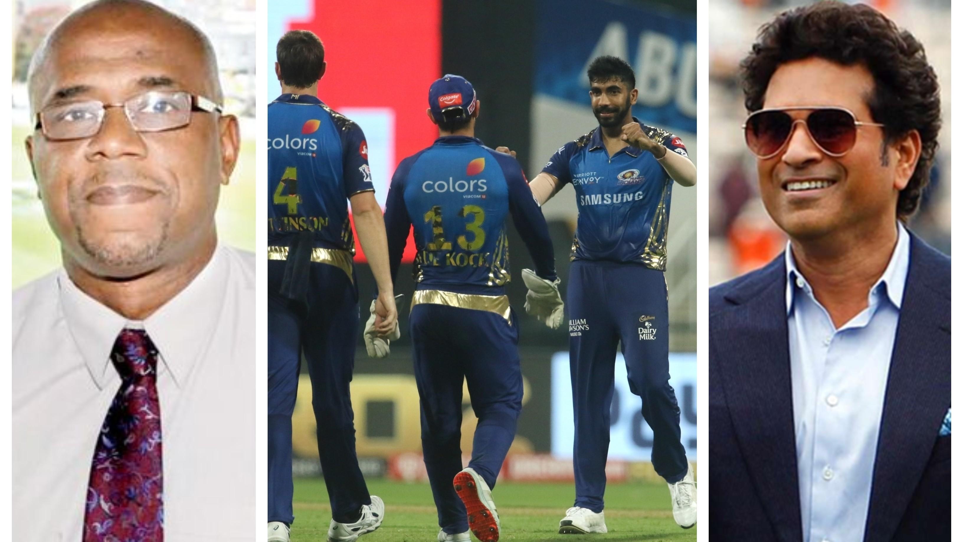 IPL 2020: Cricket fraternity reacts as all-round MI thrash KKR by 49 runs