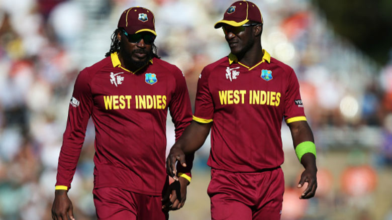 Chris Gayle, Darren Sammy asks the Australian media to leave Smith and Warner alone