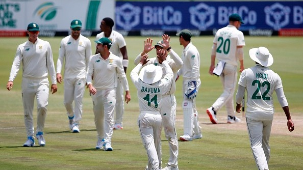SA v SL 2020-21: South Africa register thumping inns and 45-run win against hurt Sri Lankans in Centurion