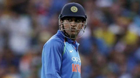 MS Dhoni's form will be crucial for Indian team going into 2019 World Cup, says Deep Dasgupta
