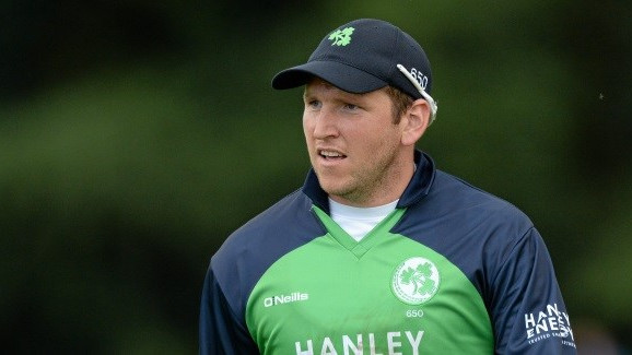 IRE vs AFG  2018: Afghanistan's unassailable lead has left the boys hurting, says Irish skipper Gary Wilson