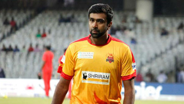 R Ashwin along with other top stars from Tamil Nadu participate in the TNPL