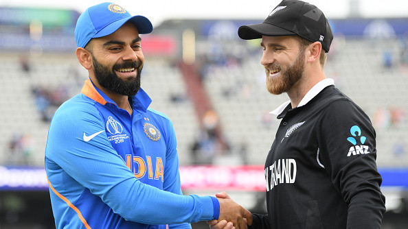 India's tour of New Zealand postponed until next year, to take place after 2022 T20 World Cup
