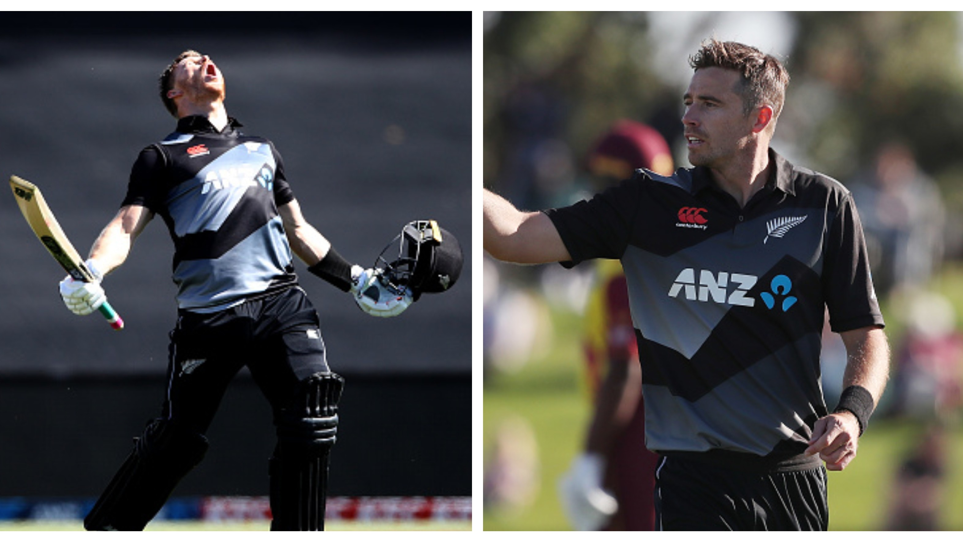 NZ v WI 2020: Tim Southee hails Glenn Phillips after